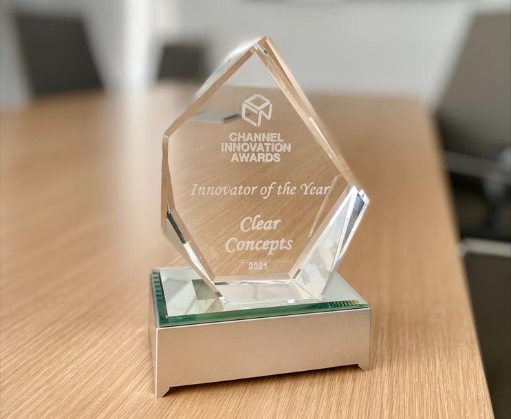 CDN Award