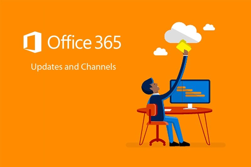 Understanding Office 365 Updates and Channels
