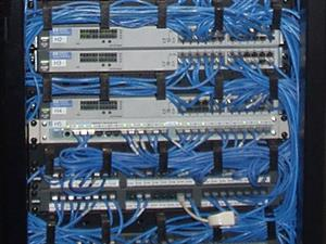 Your Network Cabling After Clear Concepts